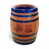 Barrel Tip Jar