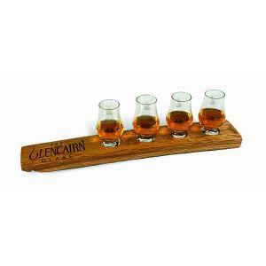 Glencairn Whiskey Flight Stave